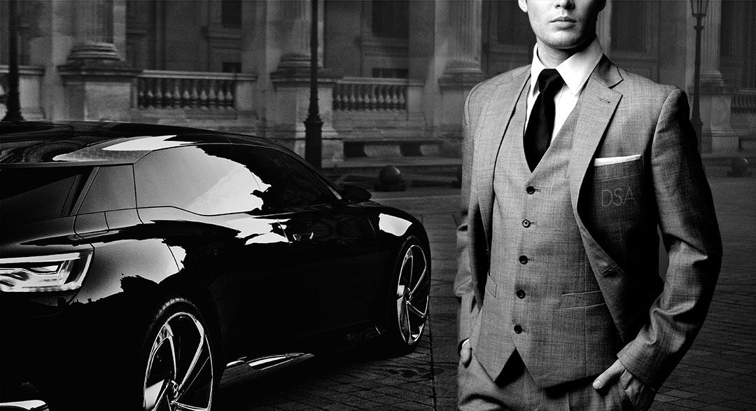 Luxury Car Chauffeur Service New York
